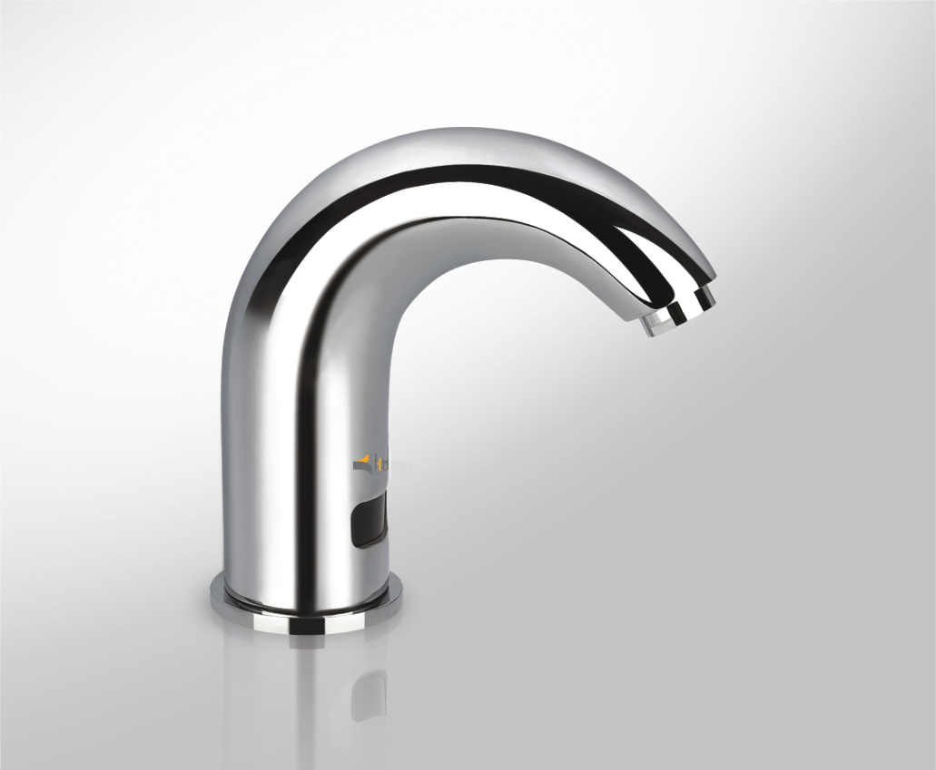 FOT 9750 - Forza Automatic Faucet Image